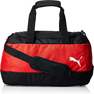 Puma Pro Training Ii Small Bag Red- red Bag For Unisex, Size One Size