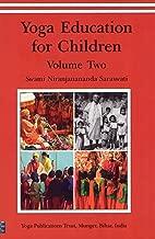 Yoga Education For Children/Vol 2