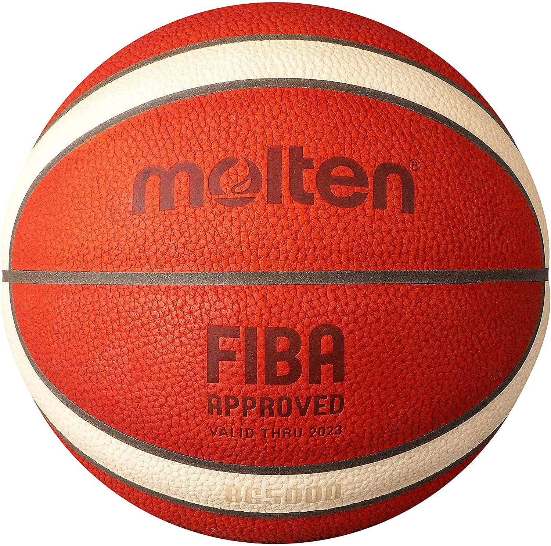 New mail order Molten Basketball Indoor Outdoor Kansas City Mall Approved Premium Rubber FIBA