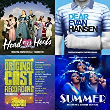 Musicals for Your Workout