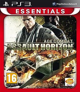 Ace Combat Assault Horizon PS3 Game (Essentials)