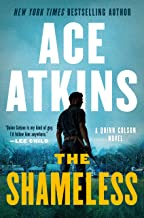 The Shameless (A Quinn Colson Novel Book 9)