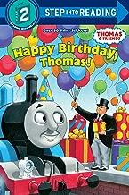 Happy Birthday, Thomas!