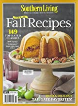 Southern Living Special Collector's Edition (Our Best Fall Recipes)