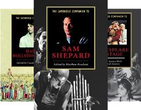 Cambridge Companions to Literature (51-100) (50 Book Series)