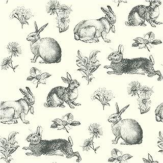 Best bunny nursery wallpaper Reviews