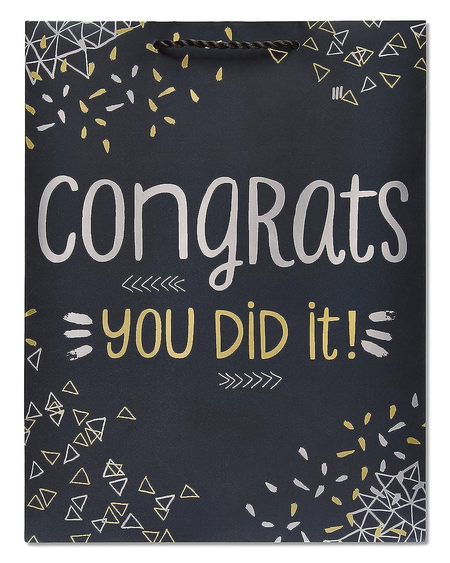 American Greetings Congratulations Decorative Paper