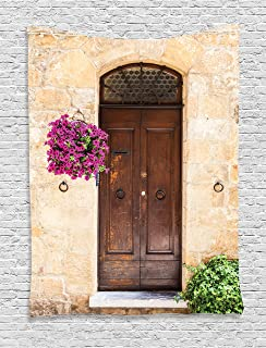 Best french door tapestry Reviews