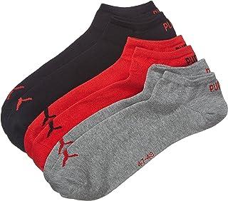 Sport Invisible 3P - Calcetines para hombre