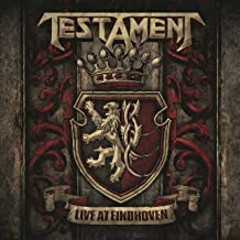 Best testament over the wall live Reviews