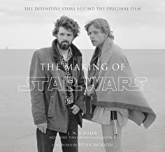 The Making of Star Wars: The Definitive Story Behind the Original Film PDF