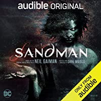 Deals on Neil Gaiman: The Sandman Digital Audible Audiobook