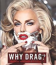 表紙: Why Drag? (English Edition)   Boy George