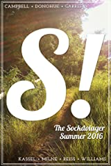 The Sockdolager: Summer 2016 Kindle Edition