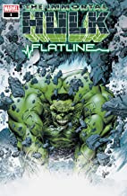 Immortal Hulk: Flatline (2021) #1