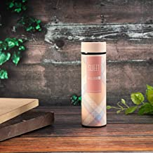 Royalford 500ml Stainless Steel Double Wall Vacuum Flask -Insulated Stainless Steel Water Vacuum Thermo Bottle Flask Doubl...