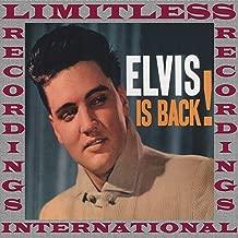 Elvis Is Back (HQ Remastered Version)