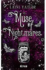 Muse of Nightmares (Strange the Dreamer 2) (German Edition) Kindle Edition