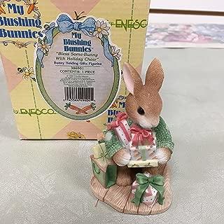 Priscilla Hillman-My Blushing Bunnies-