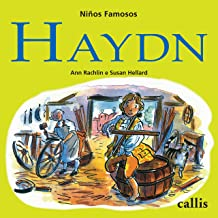 Haydn (Niños famosos)