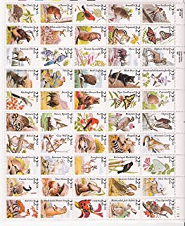 Best wildlife postage stamps Reviews