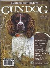 Gun Dog Magazine (January/February 2013)