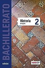 Amazon.es: historia de españa 2 bachillerato - Envío internacional elegible: Libros