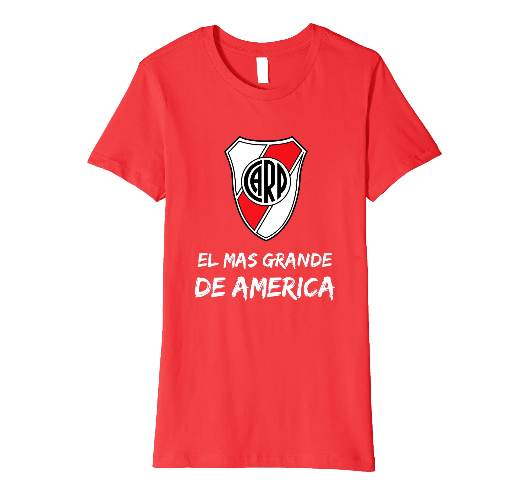 Amazon.com: River Plate Shirt - Camiseta de River Plate Regalo River: Clothing