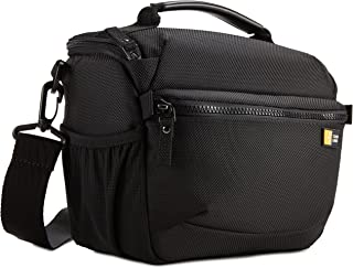 Case Logic Bryker DSLR Shoulder Bag for Men, Black (3203658)