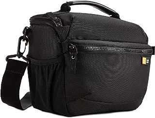 Case Logic Bryker DSLR Shoulder Bag for Men, Black (3203658)