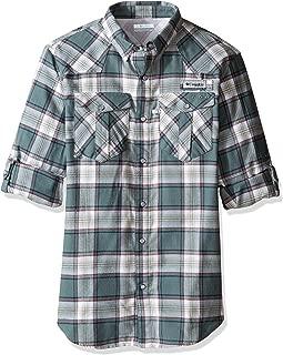 Men's Beadhead Flannel Long Sleeve