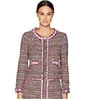 Boutique Moschino - Tweed Jacket