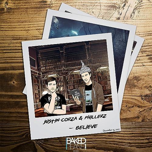Justin Corza & Phillerz - Believe