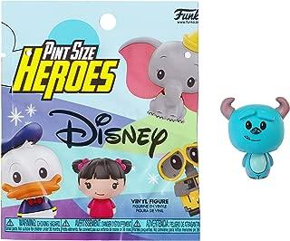 Funko Sulley: Disney Pixar - Monster Inc. x Pint Size Heroes Micro Vinyl Figure [27693]