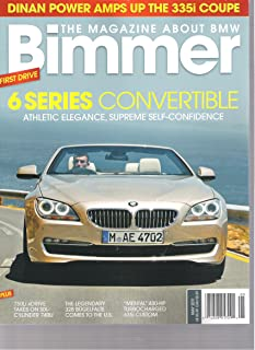 Bimmer Magazine (6 Series Convertible, May 2011)