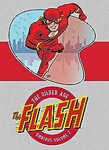 The Flash: The Silver Age Omnibus Vol. 2