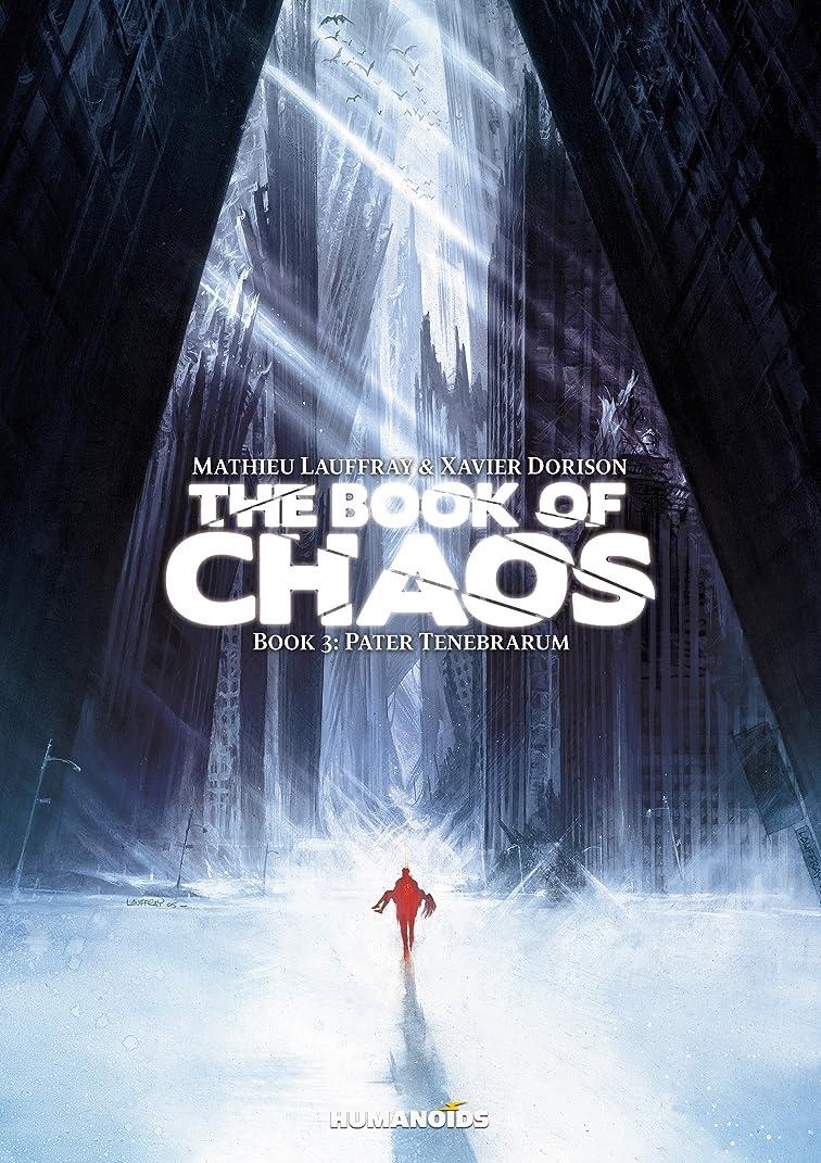 骨郵便番号特徴づけるThe Book of Chaos Vol. 3 (English Edition)