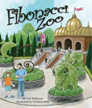 Fibonacci Zoo (Arbordale Collection)