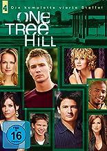 One Tree Hill - Die komplette vierte Staffel [Alemania] [DVD]
