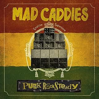 mad caddies vinyl