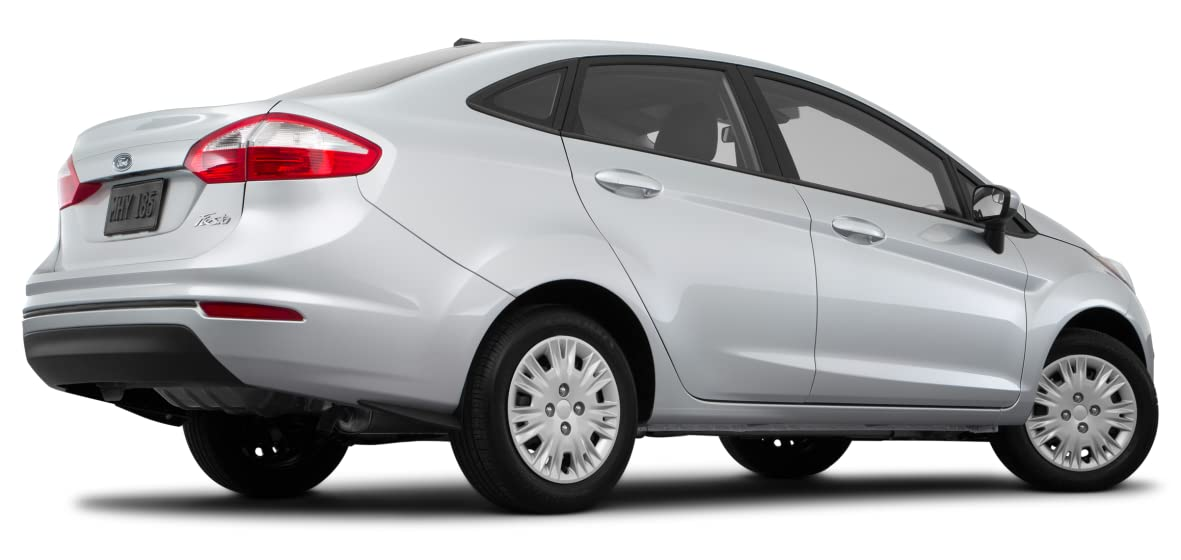 Ford Fiesta Sedan >> Amazon Com 2016 Ford Fiesta Reviews Images And Specs