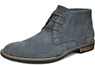 Best grey suede lace up boots Reviews