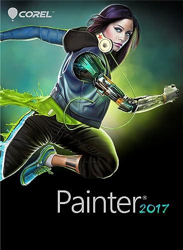 Corel Painter 2017 Mac [Téléchargement]