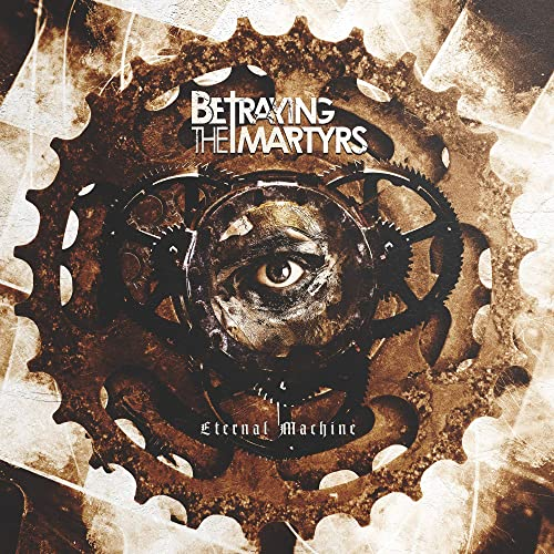 MARTYRS THE TÉLÉCHARGER GRATUIT BETRAYING