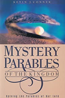 Mystery Parables of the Kingdom