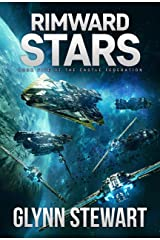 Rimward Stars (Castle Federation Book 5) Kindle Edition