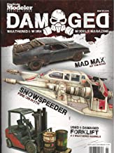 Fine Scale Modeler Special Issue Damaged Weathered & Worn Models Magazine Winter 2018