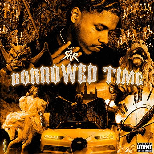 Borrowed Time [Explicit]