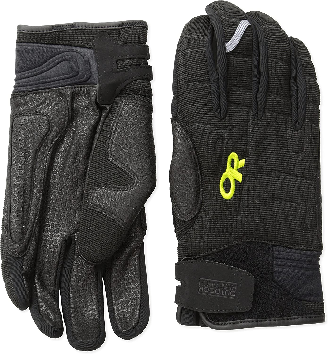 Outdoor Research Womens Alibi Ii Gloves