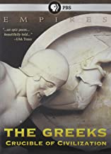 Empires: The Greeks - Crucible of Civilization